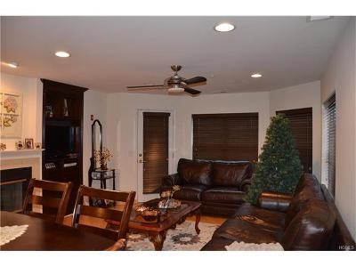 Peekskill Condo/Townhouse For Sale: 128 Riverbend Drive