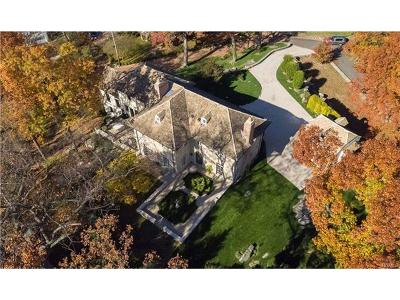 Bronxville Single Family Home For Sale: 28 Valley Road