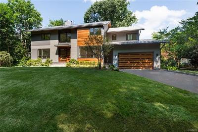 Scarsdale Single Family Home For Sale: 67 Chase Road
