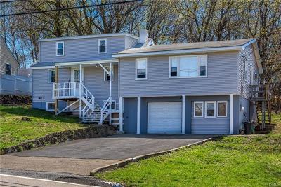 Westchester County Single Family Home For Sale: 261 Broadway