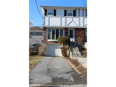 Yonkers Single Family Home For Sale: 12 Valerie Drive