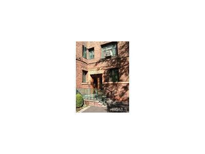 Bronx Condo/Townhouse For Sale: 1503 Metropolitan Avenue #7H