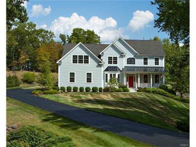 Poughkeepsie Single Family Home For Sale: Tbd Dawson (Lot 141) Court