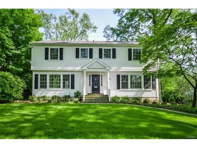 Scarsdale Rental For Rent: 23 Wynmor Road