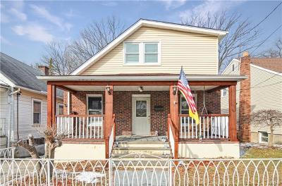 Yonkers Single Family Home For Sale: 113 Ridgewood Avenue