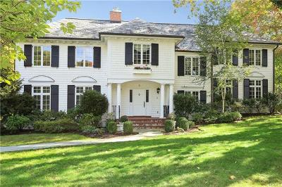 Scarsdale Single Family Home For Sale: 6 Torrence Place