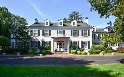 White Plains Single Family Home For Sale: 109 Club Pointe Drive