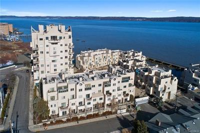Nyack Condo/Townhouse For Sale: 3 Main Street #504