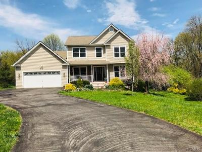 New Paltz Single Family Home For Sale: 11 Ligotino