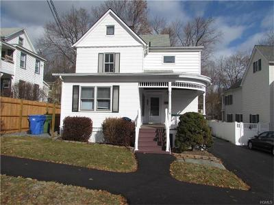 Single Family Home Sold: 148 Grand Street