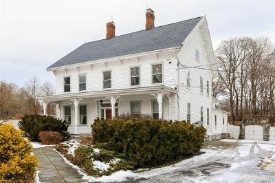 patterson Single Family Home For Sale: 2 Caroline Drive