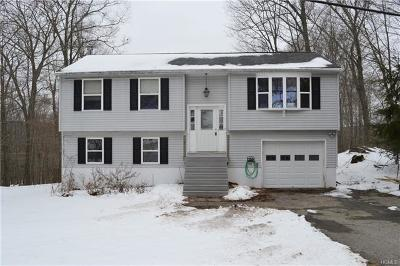 Holmes Single Family Home For Sale: 735 Route 292
