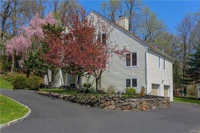 Nyack NY Single Family Home For Sale: $825,000