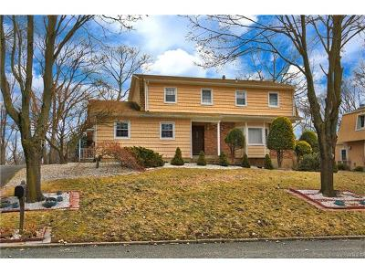 Single Family Home Contract: 21 Hoover Lane