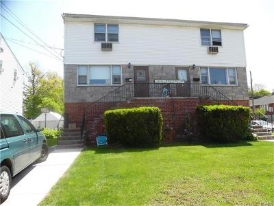 Yonkers Rental For Rent: 234 Hoover Road #1