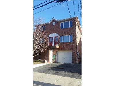 Yonkers Multi Family 2-4 For Sale: 34 Cypress Street