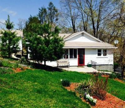 Westchester County Single Family Home For Sale: 1788 Horton Road
