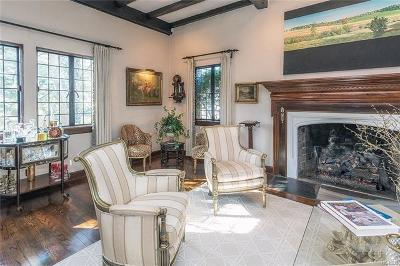 Hartsdale Single Family Home For Sale: 24 Mercer Avenue