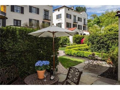 Bronxville Single Family Home For Sale: 6 Park Avenue Terrace