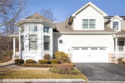 Cortlandt Manor, Pleasantville Condo/Townhouse For Sale: 8 Bethpage Court