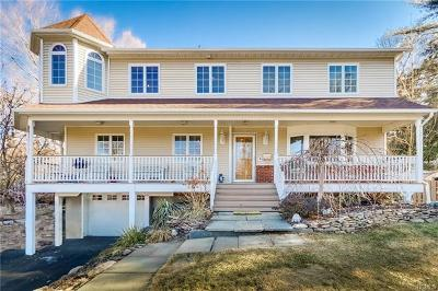 Single Family Home For Sale: 42 North Edsall Avenue