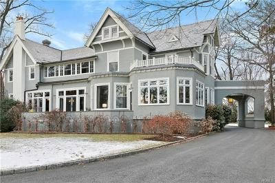 Larchmont Single Family Home For Sale: 2 Oak Bluff Avenue