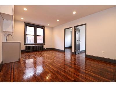 Bronx Rental For Rent: 456 Barrett Avenue