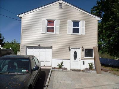 Yonkers Single Family Home For Sale: 65 Aka 67 Hunt Avenue