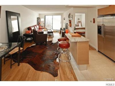 Yonkers Rental For Rent: 1155 Warburton Avenue #7N
