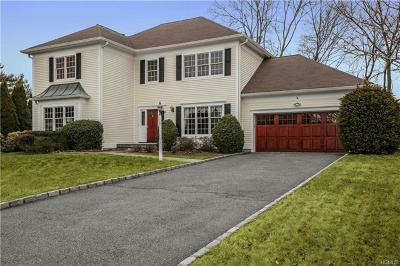White Plains Single Family Home For Sale: 9 Nina Lane