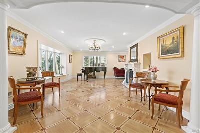 Bronx NY Single Family Home For Sale: $1,875,000