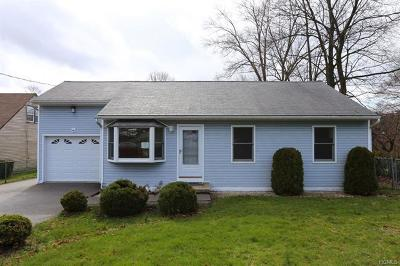 White Plains Single Family Home For Sale: 5 Leather Stocking Lane