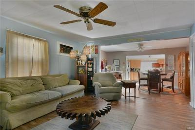 Lake Peekskill Single Family Home For Sale: 32 Northway