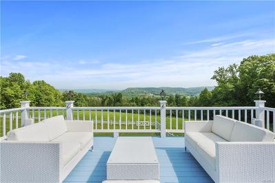 pawling Single Family Home For Sale: 41 South Quaker Hill Road