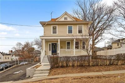White Plains Single Family Home For Sale: 3 Winthrop Avenue