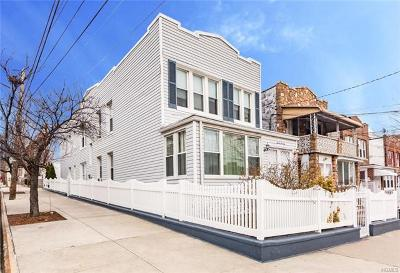 Multi Family 2-4 Sold: 770 Olmstead Avenue