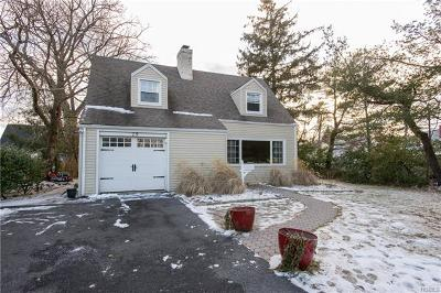Eastchester Single Family Home For Sale: 19 Cypress Road