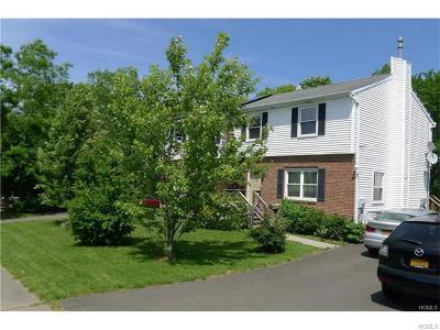 Single Family Home For Sale: 42 Slinn Avenue