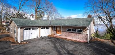 Single Family Home For Sale: 1015 Route 9w