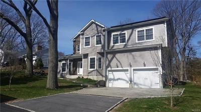 Irvington Single Family Home For Sale: 26 Pintail Road