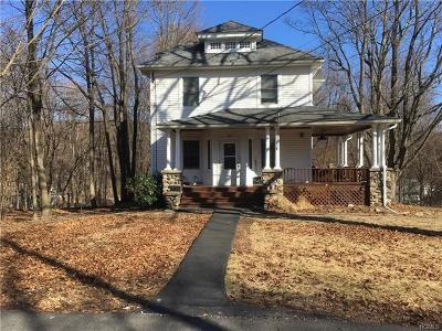 Monroe Single Family Home For Sale: 128 Brooks Avenue