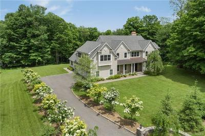 Armonk Single Family Home For Sale: 24 Windmill Place