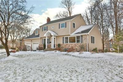 Single Family Home Contract: 7 Barnstable Court