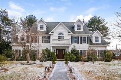 White Plains Single Family Home For Sale: 18 Sammis Lane