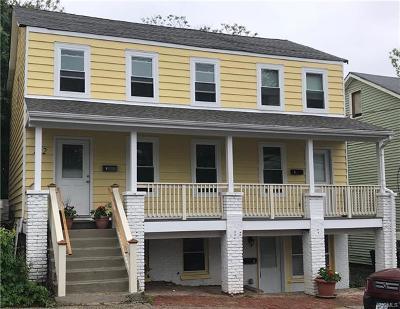 Rental For Rent: 132 Depew Avenue #C
