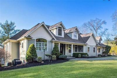 Rockland County Single Family Home For Sale: 261 Old Mill Road