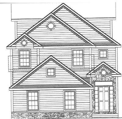 Single Family Home For Sale: 26 Merritt Lot #5a Road