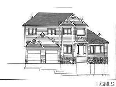 Single Family Home For Sale: 26 Merritt Lot #5b Road
