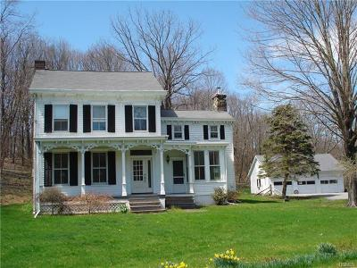 Hyde Park Single Family Home For Sale: 45 Marshall Road