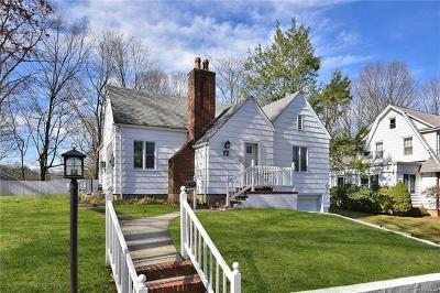 Ardsley Single Family Home For Sale: 22 Bramblebrook Road